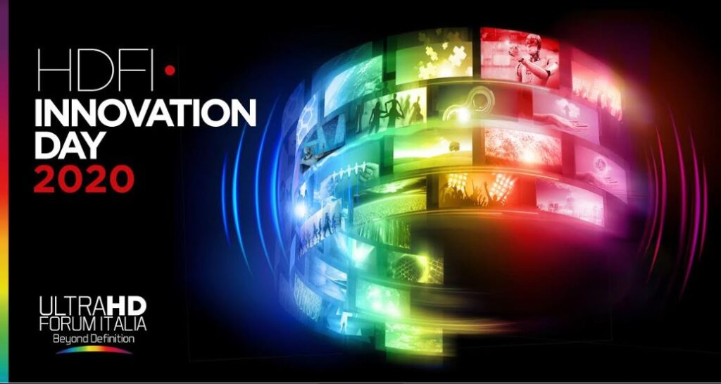 HDFI innovation Forum 2020