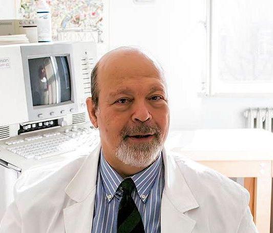 Sergio Pillon