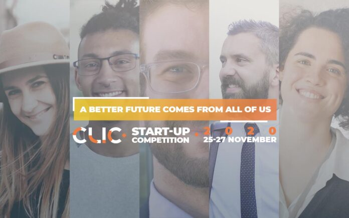 CLIC Startup Competition