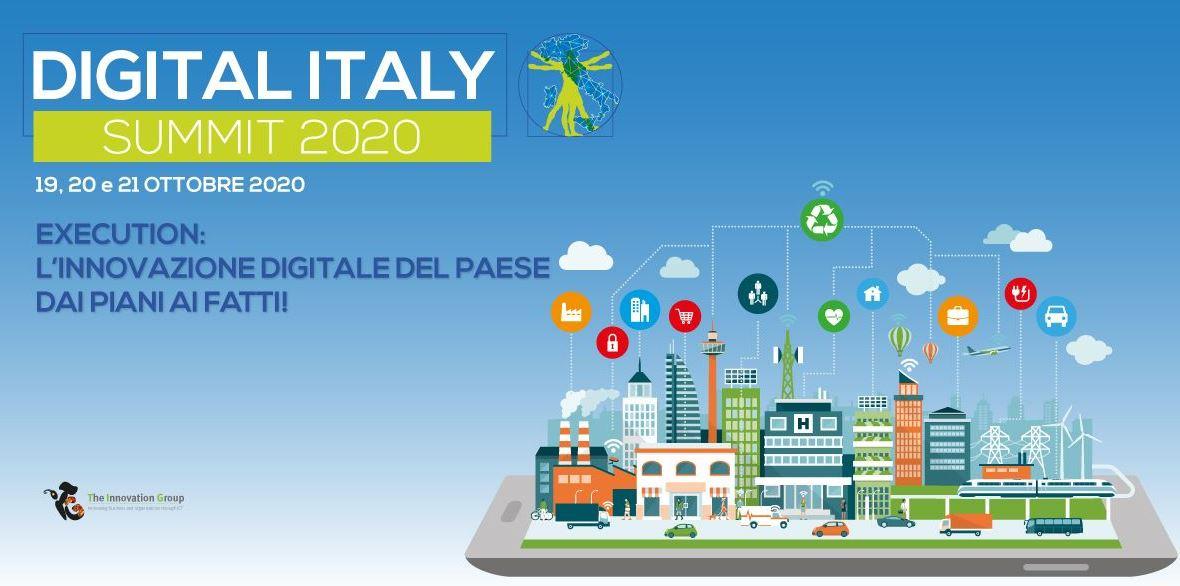 Digital Summit Italy 2020