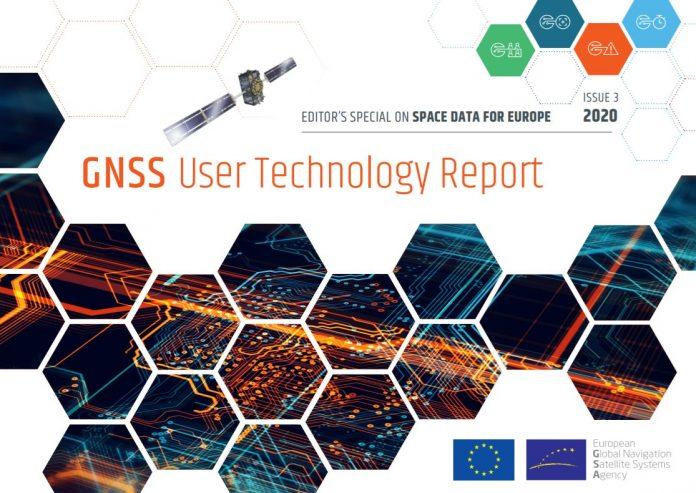 Market Report 2020 sul GNSS