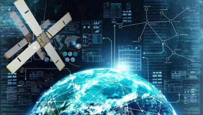 Informazione geografica: Il mondo del Geo-IT tra storia e tecnologia