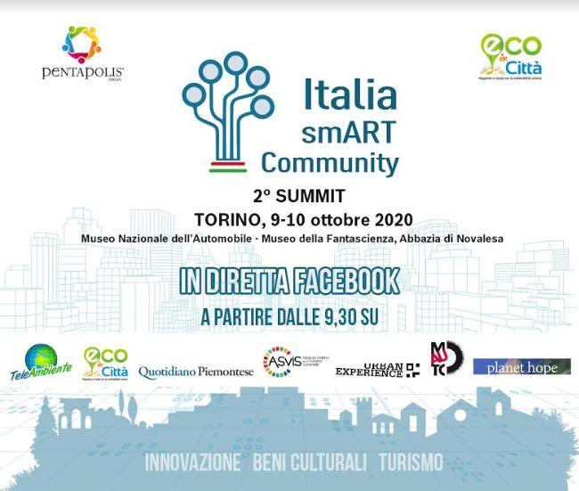 Italia SmART Community