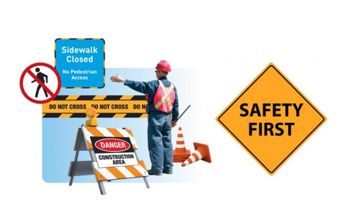 sensori wearable sicurezza lavoro