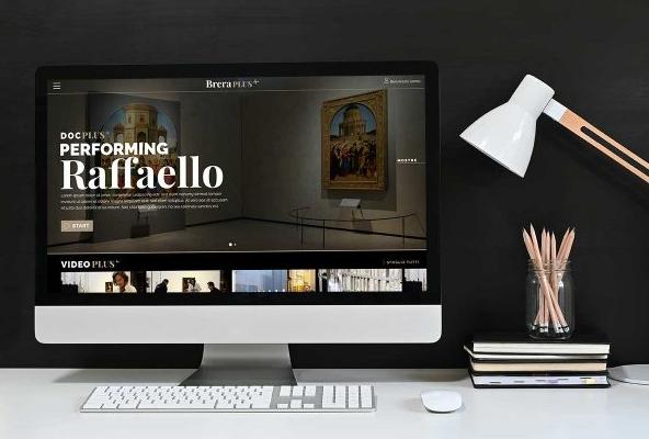 La Pinacoteca di Brera presenta BreraPlus