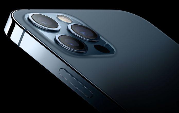 3D Apple con Lidar e Imaging