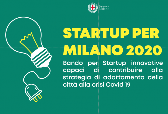 Bando per startup innovative