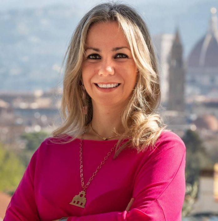 Intervista Cecilia Del Re