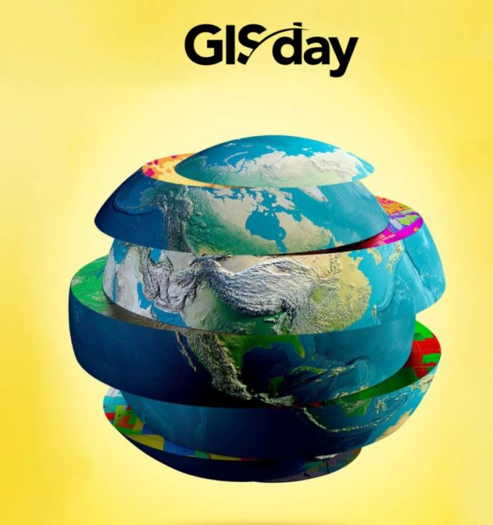 GIS Day cultura e tecnologie