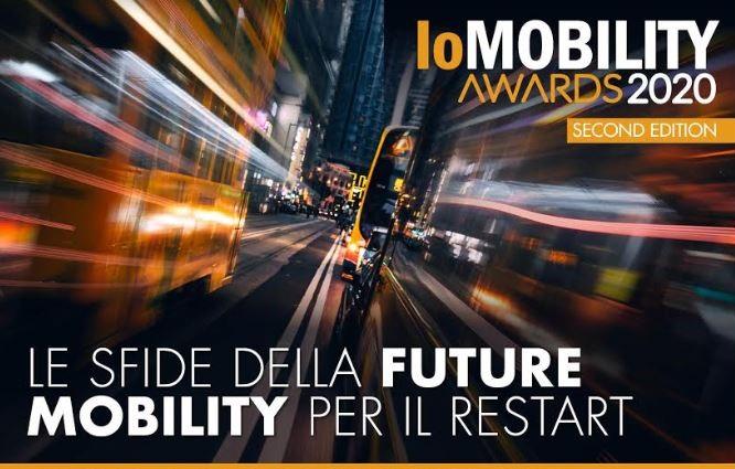 Mobilità IoMobility Awards