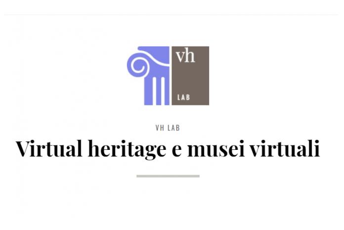 virtual heritage lab cnr