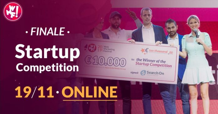 wmf2020 finale startup competition