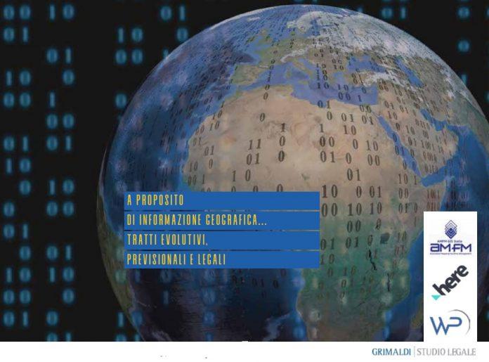 numeri civici informazione geografica mappe