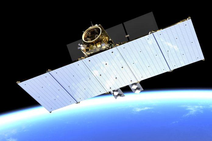 Satellite ROSE-L