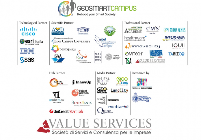 Value services geosmartcampus