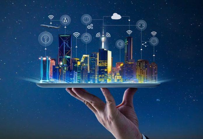 digital transformation smart city