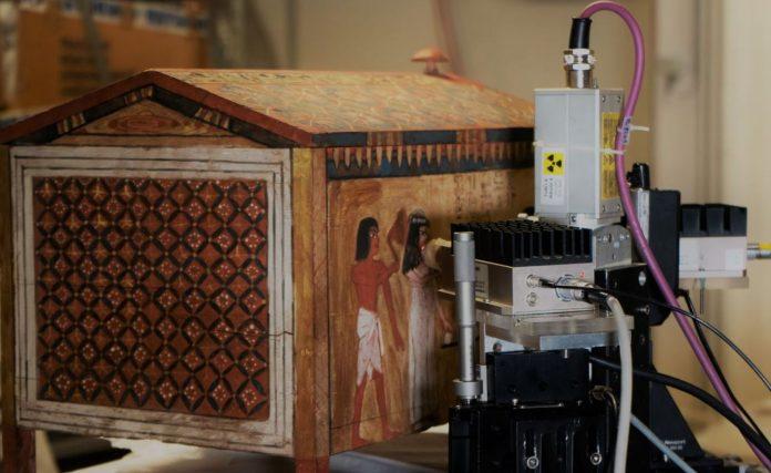 laboratori mobili restauro