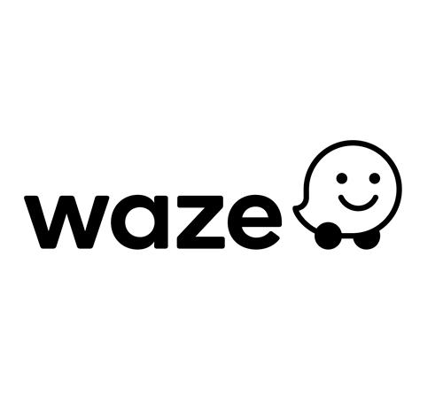 Programma Waze for city