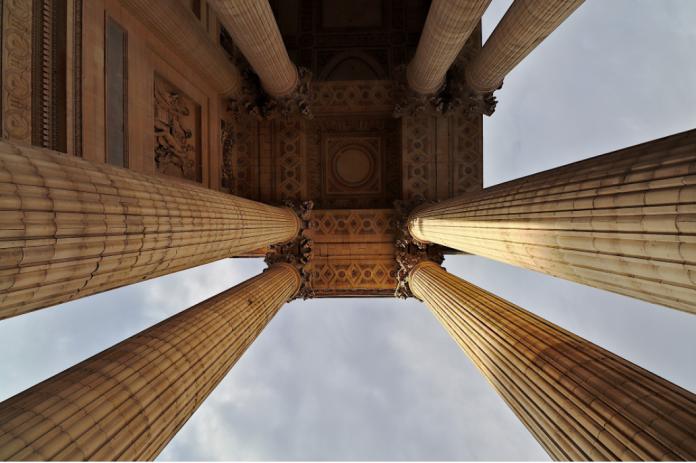 Monitoraggio dei beni culturali e preservazione del patrimonio culturale