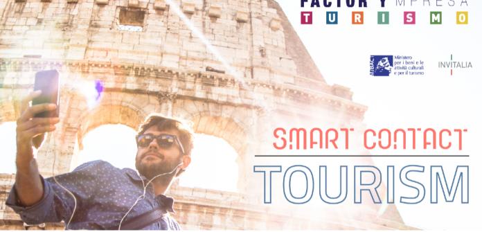 Smart contact tourism: call per rilanciare il turismo