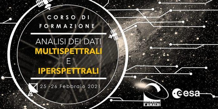 corso interferometria satellitare Fondazione Amaldi