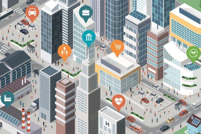 digital transformation nella città