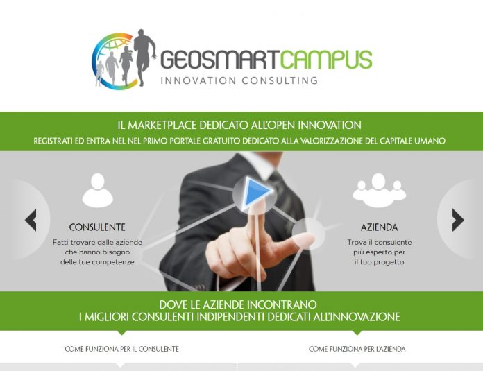 innovation consulting lavoro