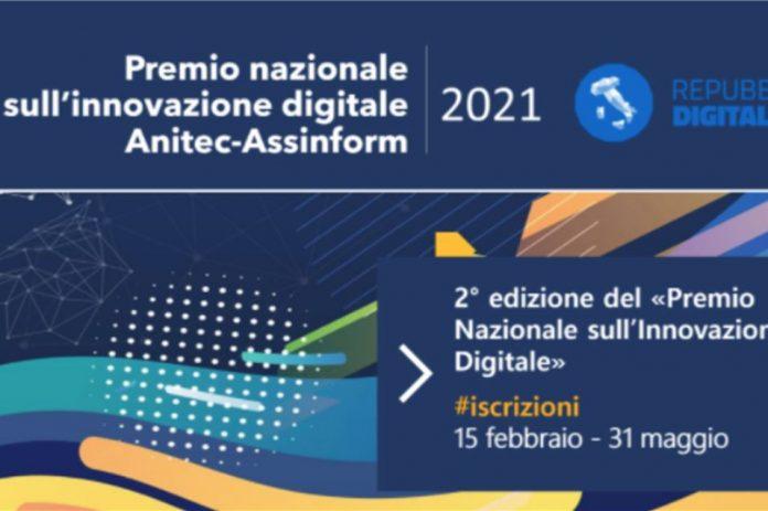 premio nazionale innovazione digitale