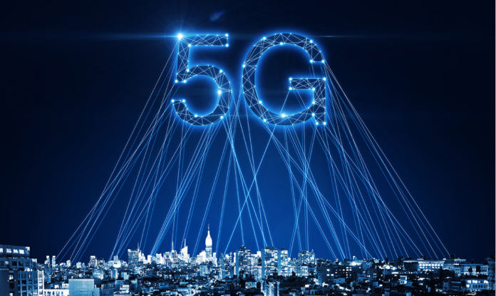 spazio e tecnologie 5G