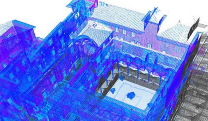 4ch project conservazione del patrimonio