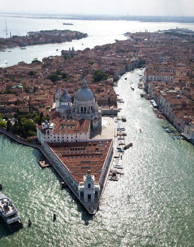 Cultura, musei e turismo digitale a Venezia