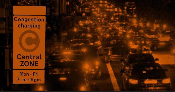High Alert Zones per gestire il traffico pesante e migliorare l'inquinamento in città