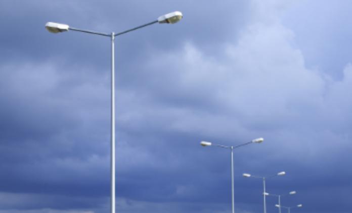 illuminazione stradale ed informazione geografica