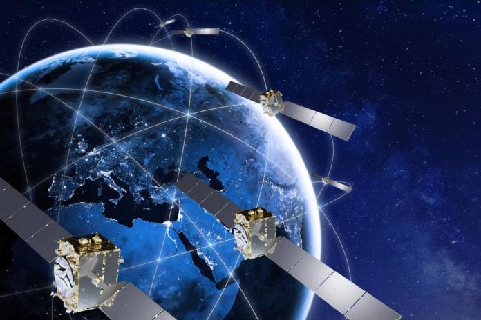 Thales Alenia Space avrà un ruolo principale nella costellazione Galileo di Seconda Generazione