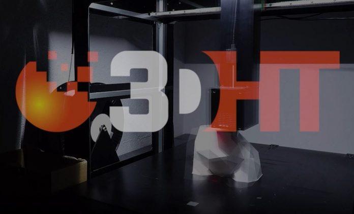 innovazione stampa 3d high tech