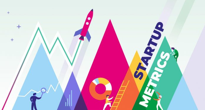 webinar metriche per startup