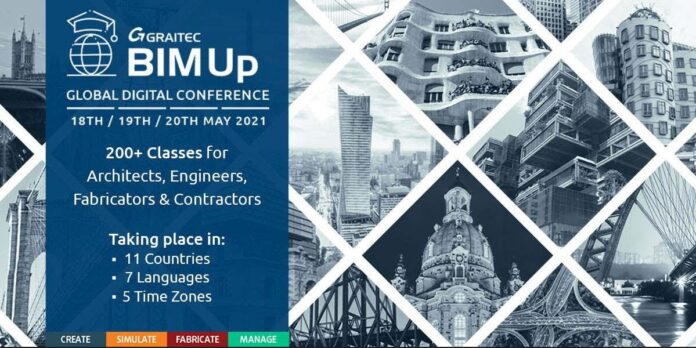 BIMUp Global Digital Conference