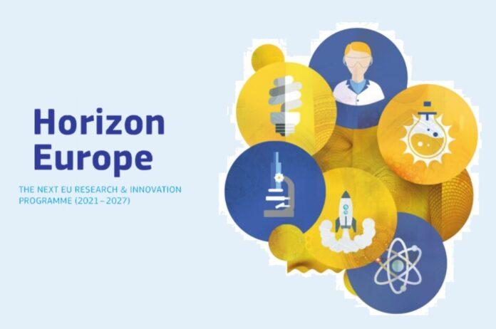 Finanziamenti Horizon Europe