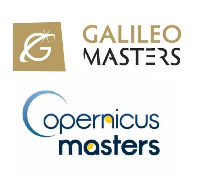copernicus masters and galileo masters