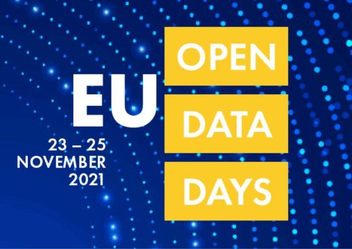 eu open data days