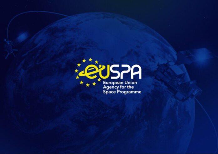 euspa European Agency for the Space Programme