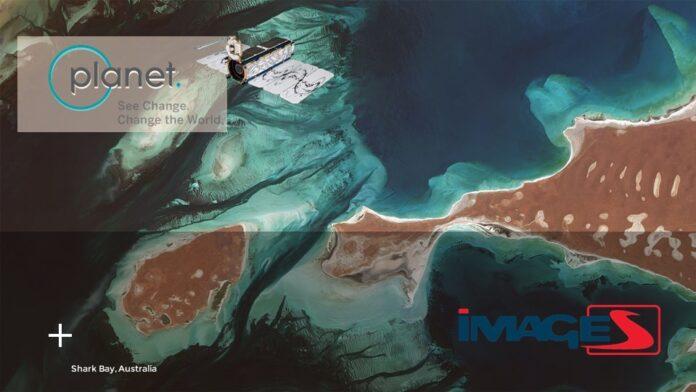 immagini satellitari aggiornate Planet