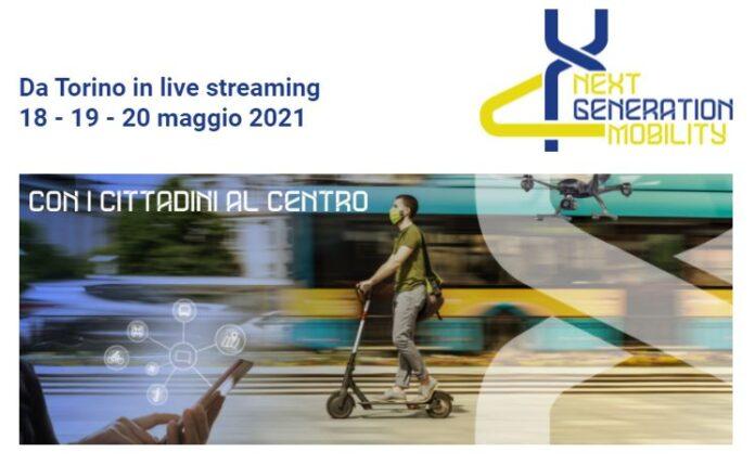 mobilityà e micromobilità al Next Generation Mobility di Torino