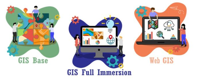 Corsi Online GIS 2021