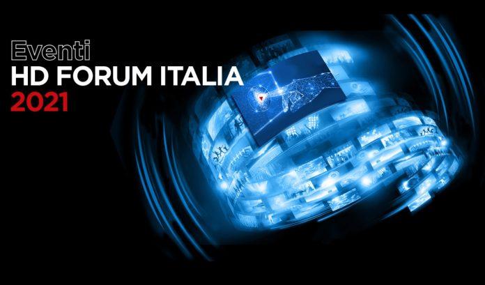 Tv via internet all'HD Forum Italia