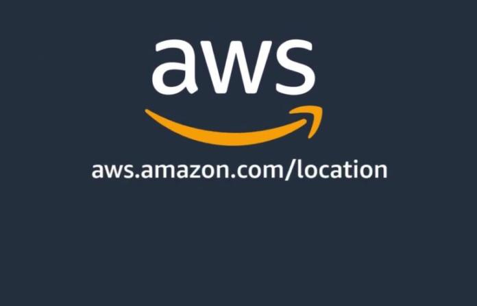 amazon location services dir