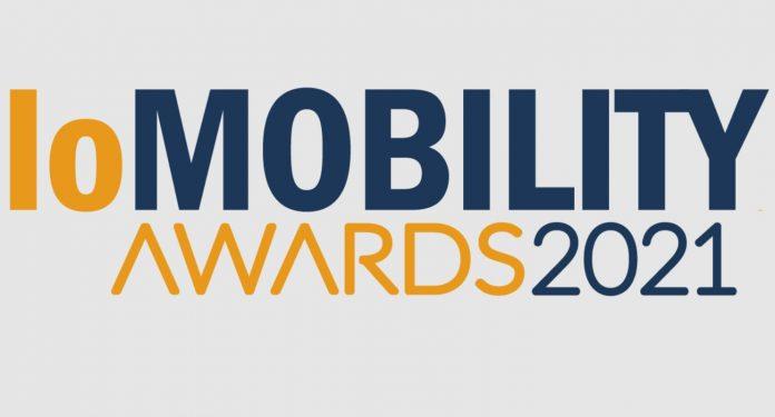 iomobility awards 2021