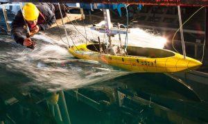 cnr INM ingegneria del mare vasca