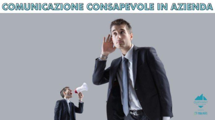 corso comunicazione in azienda