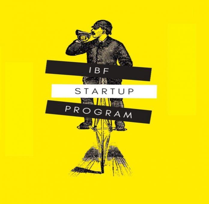 mobilità sostenibile italian bike festival startup program bis